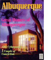 Albuquerque Monthly