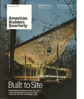 American Builders Quarterly