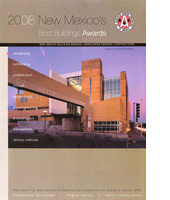 New Mexico's Best Buildings
