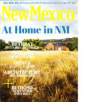 New Mexico Magazine 2016