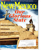 New Mexico Magazine 2017